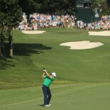 2017 PGA Championship: Round 1 - Birdie on 15