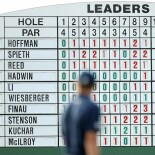 the masters tournament 2018 leaderboard