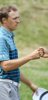 2019 WGC-Dell Technologies Match Play: Round 2 - Jordan Wins 3&2 Over Kevin Na