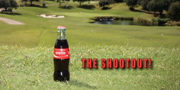 2017 Spieth Shootout: Golf - 13