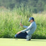 2021 Open Championship: Round 2 - Reading the Green on No. 14