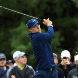 2017 Dell Technologies Championship: Round 3 - 3rd tee shot
