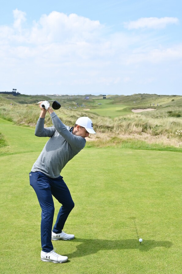 The Open Championship 2019: Preview Day 1 - Driving the Fairway at Royal Portrush Golf Club