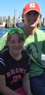 2015 Deutsche Bank Championship: Spieth Kids Out on the Water