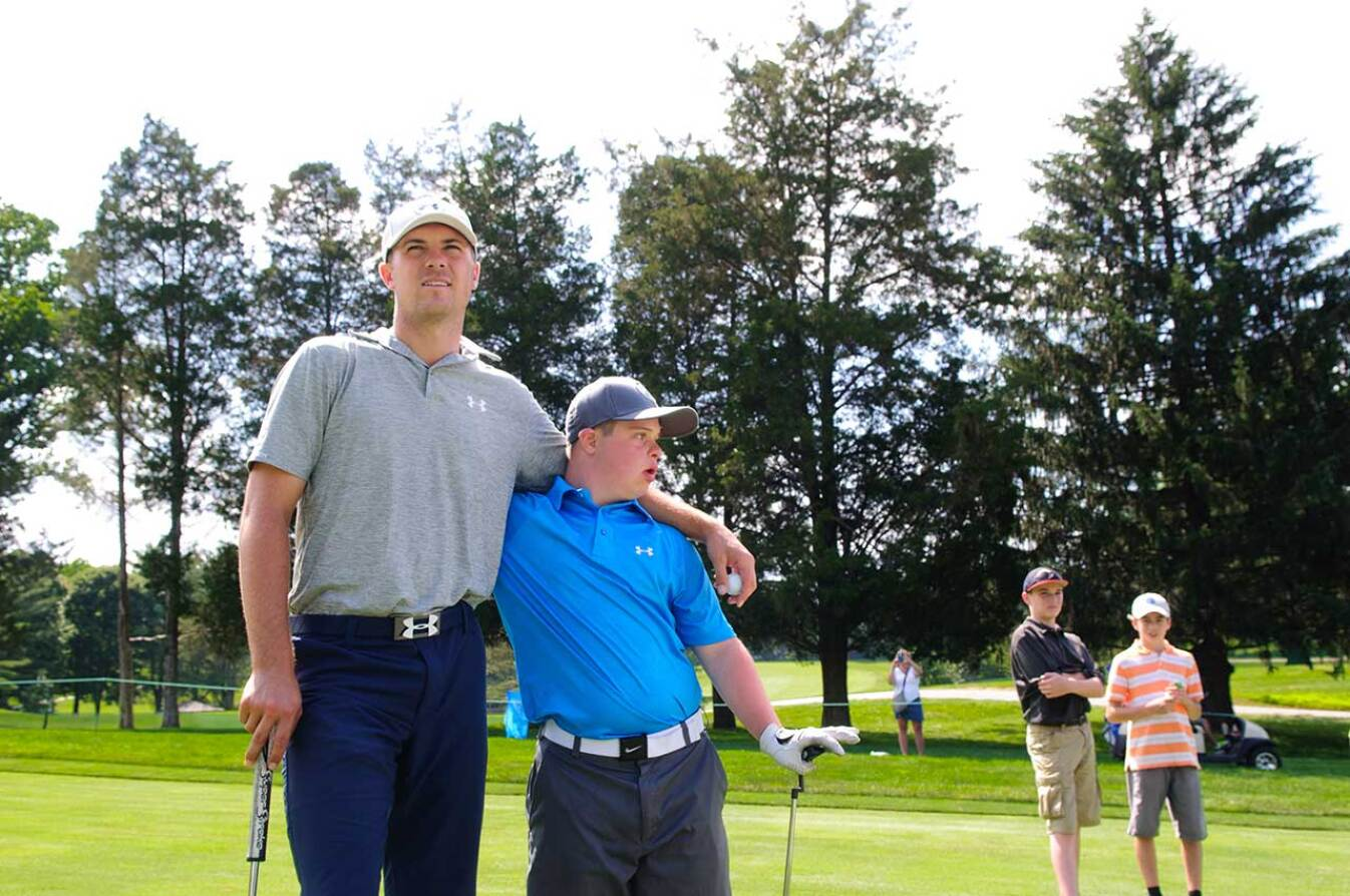 2014 Quicken Loans National: Congressional Pro-Am, Presented by Perfect Sense Digital