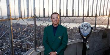 The 2015 Masters: Media Tour in New York City