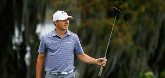2014 Hero World Challenge: Final Round