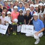 2018 WGC-Mexico Championship: Practice Round - Photo With Fans