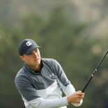 2021 AT&T Pebble Beach Pro-Am: Round 1 - Drive on No. 3