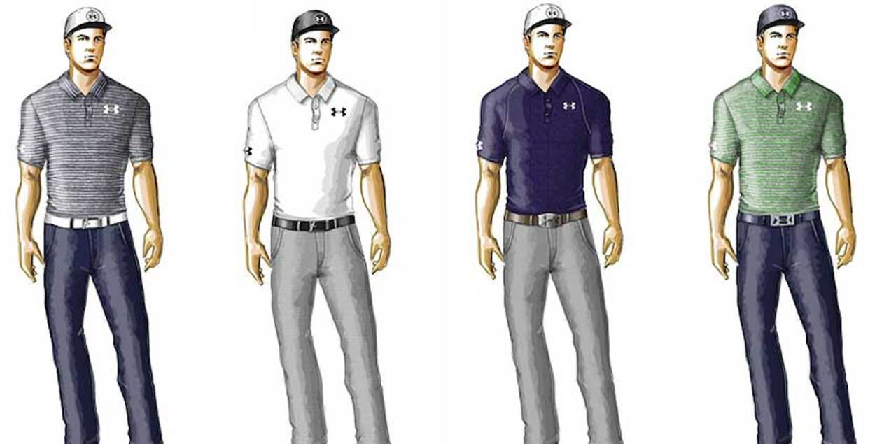 bdc53ad02780a2 What Jordan Will Be Wearing at The Masters