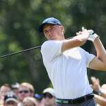 2017 PGA Championship: Round 3 - 3rd hole