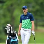 2017 PGA Championship: Round 2 - 3rd fairway