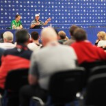 2018 Ryder Cup: Previews - Jordan's Opening Presser