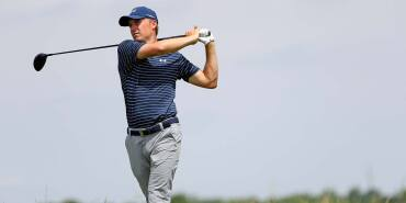2017 U.S. Open Championship: Preview Day 3 - Jordan Follows His Drive